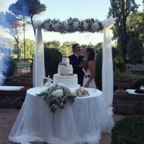Francy E Cris 2015 Villa Martinelli